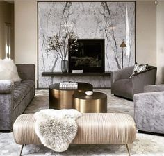 Nam Dang Mitchell Living Room
