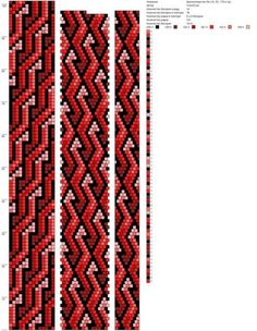 14 around bead crochet rope pattern Bead Crochet Patterns, Peyote Stitch Patterns, Beading Patterns Free, Bead Crochet Rope, Crochet Bracelet, Loom Bracelet Patterns, Beaded Necklace Patterns, Bead Loom Bracelets, Jewelry Patterns