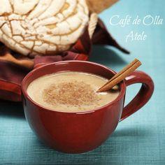Cafe de olla atole recipe on http://spanglishbaby.com/food/cafe-de-olla-atole-recipe/cafe-de-olla-atole-2/
