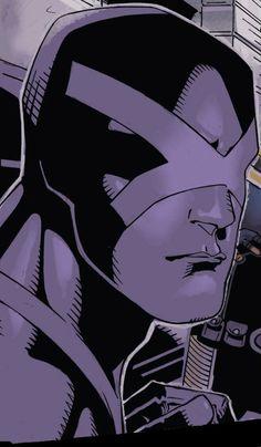 Cyclops by Chris Bachalo Jack Kirby, Stan Lee, X Men 1, Comic Book Characters, Comic Books, Marvel Comics, Nate Grey, Jean Grey Phoenix, Enemies