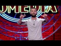 El Mejor Monólogo de Dani Rovira - El Club de La Comedia