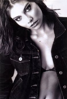Lauren Cohan   Supernatural.