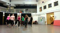 Balham dance classes
