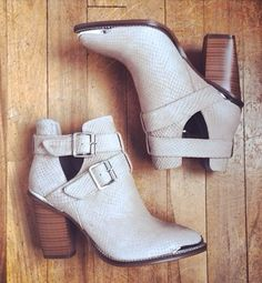 Booties, fashion, spring, style
