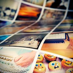 Instawall - Create your dreamwall of memories