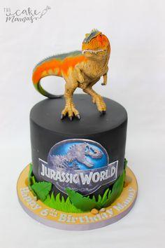 Amazing Photo of Jurassic Park Birthday Cake Jurassic Park Birthday Cake Jurassic World Birthday Cake Call Or Email To Book Your Custom Cake Jurassic Park Party, Jurassic World Cake, Dinosaur Cakes For Boys, Dinosaur Birthday Cakes, Happy Birthday Cakes, Park Birthday, Boy Birthday, Jurrasic Park Cake, Bithday Cake