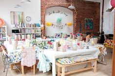Teahouse Studio: A Little Slice of Creative Community Heaven in Berkeley