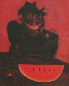 Biografía y pinturas de Rufino Tamayo
