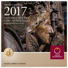 3,88 Euro CuNi Kursset Österreich: 2017 PN