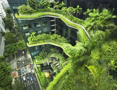 """Interview with WOHA: """"The Only Way to Preserve Nature is to Integrate it into Our Built Environment"""""""