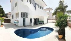 La Cala de Mijas 4-Bett-Villa mit privatem Pool, Villa, Das Hotel, Outdoor Decor, Home Decor, Family Bathroom, Double Room, Andalusia, Ground Floor, Cottage House