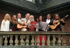 Kelly Family verkauft Schloss Gymnich