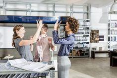 Looking for ways to show appreciation to your coworkers and employees? Opportunities are unlimited and need not be expensive or time-consuming. Learn more.