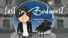 Lost in Budapest - An animated musical short film based on Bartok's piano music (Táncszvit BB An unexpected arrival will shake the harmony of the. Festival 2017, Film Festival, Bela Bartok, Film Base, Piano Music, Short Film, Budapest, Musicals, Lost