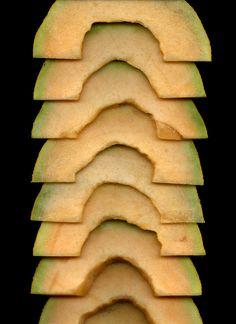 Cucumis melo var. cantalupensis