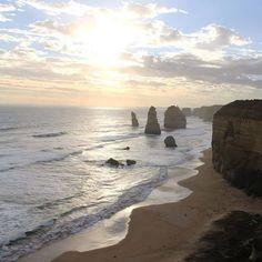 les 12 apôtres #12apostles #melbournetoportland #australia #wouah by nim0o http://ift.tt/1ijk11S