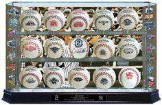 Derek Jeter balls