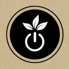 Powerplant Whole Foods logo. Specializing in vegan and gluten free.