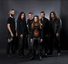 "For April 2018 is planned the release of the much-anticipated debut album ""For All Beyond"", for which METALWINGS have been very busy since last year's autumn.