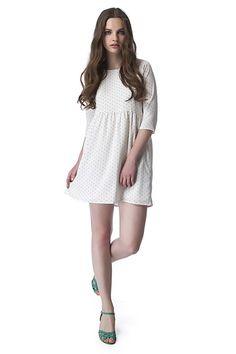 Star Dress de Compañía Fantástica Spring/Privamera 2015