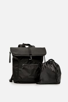 The Riley Backpack