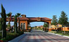 modern resort entrance - Google Search