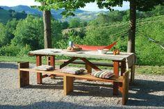 Midden in het authentieke Italië, in het prachtige heuvellandschap van Le…