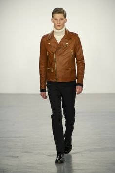 Kent & Curwin Fall/Winter 2014
