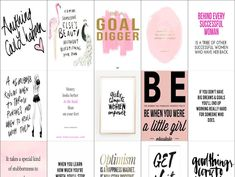 Malena Haas: FREE Planner Printables: Girl Boss & Coffee Stickers for Happy Planner Teacher Planner Free, Weekly Planner Printable, Free Planner, Printable Labels, Printable Stickers, Happy Planner, Planner Stickers, Planner Ideas, Printable Art