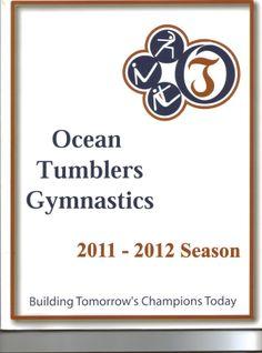 Ocean Tumblers Gymnastics 2011-12 season, Chesapeake,Virginia.