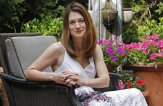 """Gone Girl"" author Gillian Flynn talks to the Southeast Missourian about her Missouri roots"