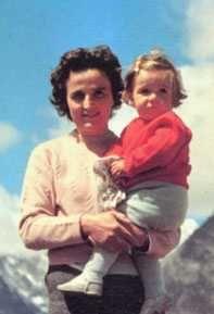 Santa Gianna Beretta madre 1922-1962