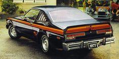 1977 Dodge Aspen R/T