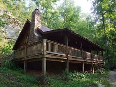Cabin vacation rental in Slade, KY, USA from VRBO.com! #vacation #rental #travel…