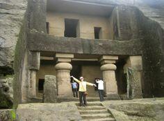Sanjay Gandhi National Park Mumbai!