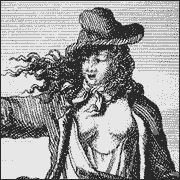 famous pirates in history | Anne Bonny - Famous Pirate - The Way Of The Pirates