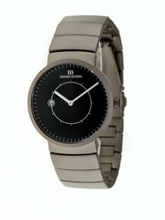 Danish Design Iq63q830 Lars Pedersen Mens Watch Danish Design. $113.76