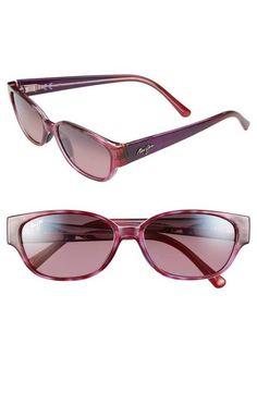 d0928e328ba Maui Jim  Anini Beach  53mm Polarized Sunglasses Latest Sunglasses