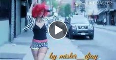 Chris brown Yo Excuse Me Miss Feat Rihanna Mashup (Official Music Video)