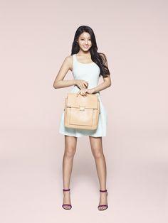 Seolhyun for Hazzys