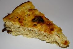 Where Are My Knees?: Slimming World Syn Free Quiche