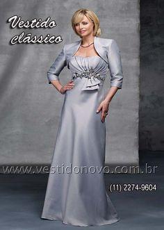 vestido plus size prata chumbo mãe da noiva, madrinha loja em São Paulo, aclimação, vila mariana, mooca, moema, tatuape, ipiranga, sao bernardo