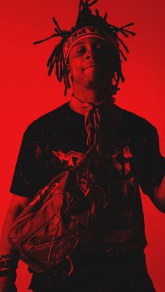 Sick Trippie Redd Wallpaper fit perfectly for iPhone 11 and newer versions of Andriod phones. Trippy Iphone Wallpaper, Rapper Wallpaper Iphone, Rap Wallpaper, Cartoon Wallpaper, Wallpaper Ideas, Screen Wallpaper, Trippie Redd, Cute Rappers, Supreme Wallpaper