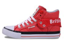 British Knights Roco Grey / Coral €54,95 for women