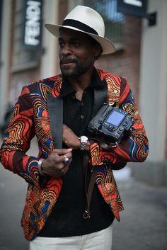 DapperLou.com | Men's Fashion & Style Blog | Street Style | Online Shopping : Street Gents