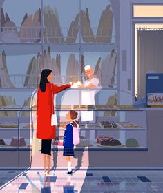After school treat  #pascalcampion #bakery #Macaroon