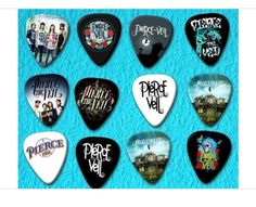 Just ordered these ! Don't even care if they are the worst picks in the world, they are PTV ...
