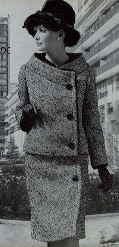1965 Bernard Sagardoy