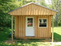 How to Build a DIY Small Cabin on a Budget