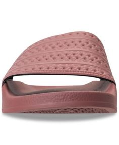 3dda9c5b0bef adidas Women s Adilette Slide Sandals from Finish Line   Reviews - Finish  Line Athletic Sneakers - Shoes - Macy s
